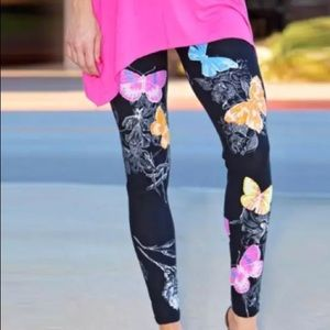 🦋 🦋 stretch pants